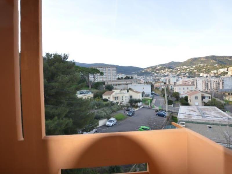 Rental apartment Bastia 710€ CC - Picture 1