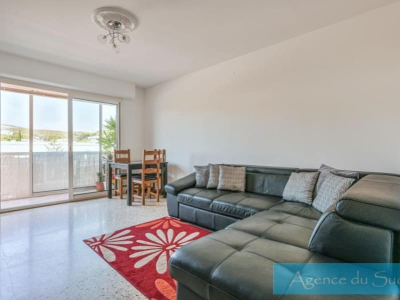 Vente appartement La ciotat 273000€ - Photo 1