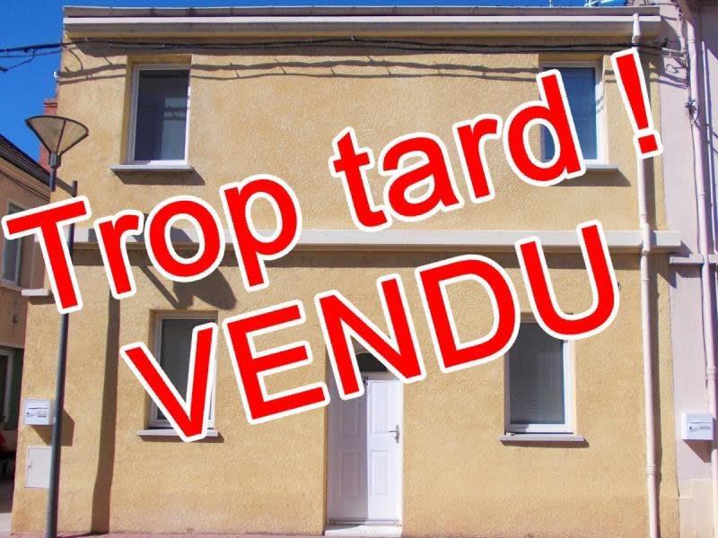 Sale house / villa Le coteau 60000€ - Picture 1