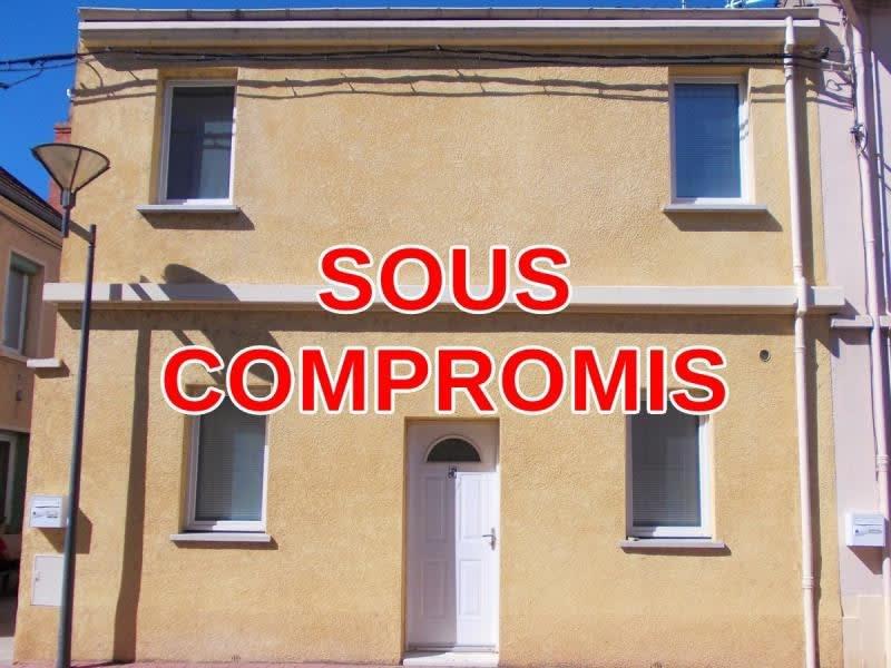 Sale house / villa Le coteau 60000€ - Picture 2