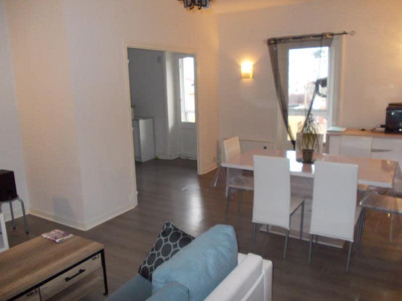 Sale apartment Le coteau 105000€ - Picture 3