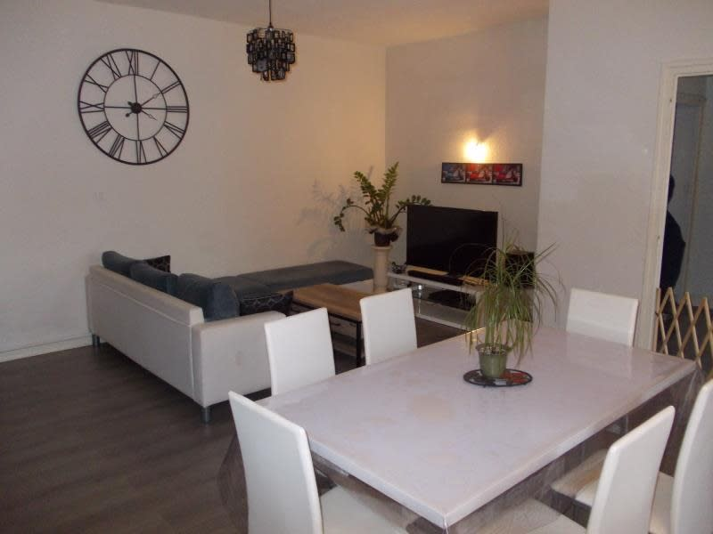 Sale apartment Le coteau 105000€ - Picture 4