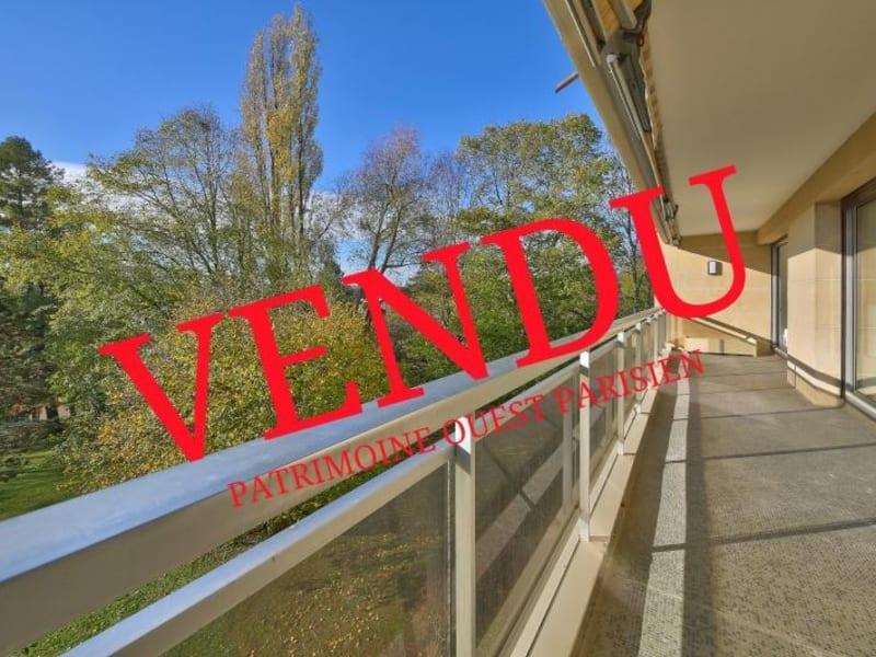 Vente appartement St germain en laye 775800€ - Photo 1