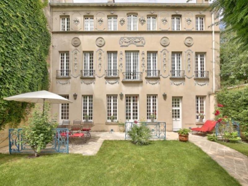 Sale house / villa St germain en laye 2184000€ - Picture 2