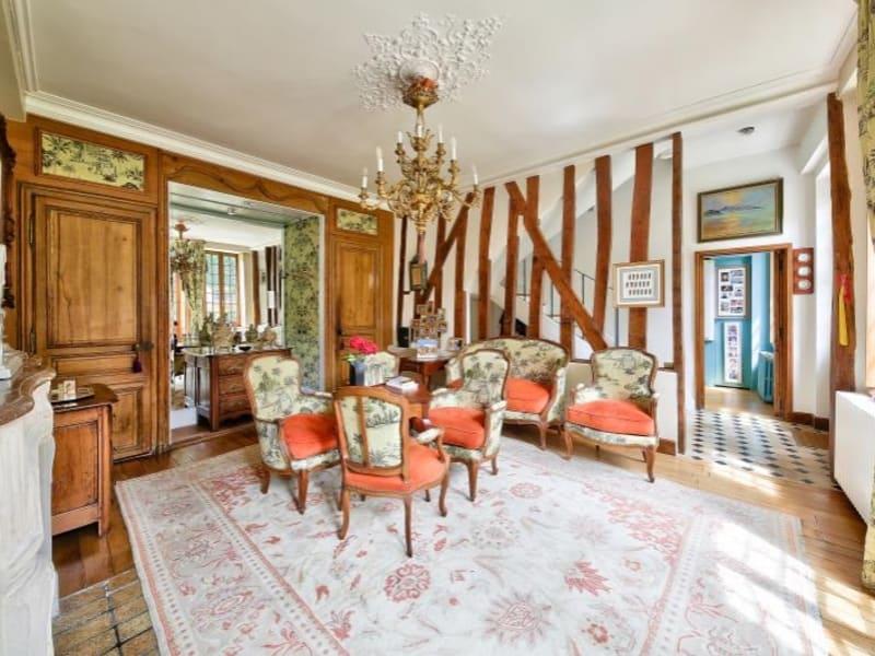 Sale house / villa St germain en laye 2184000€ - Picture 4