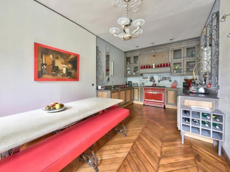Sale house / villa St germain en laye 2184000€ - Picture 5
