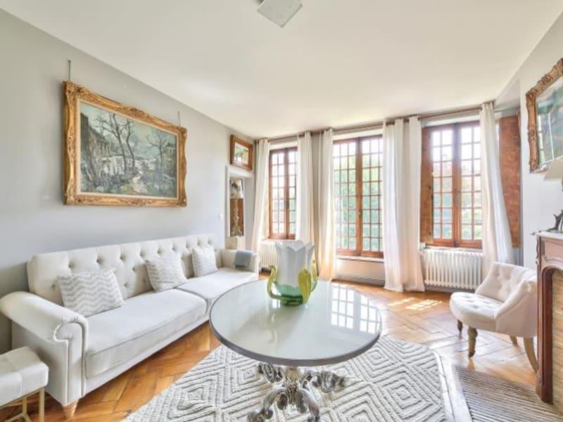 Sale house / villa St germain en laye 2184000€ - Picture 7