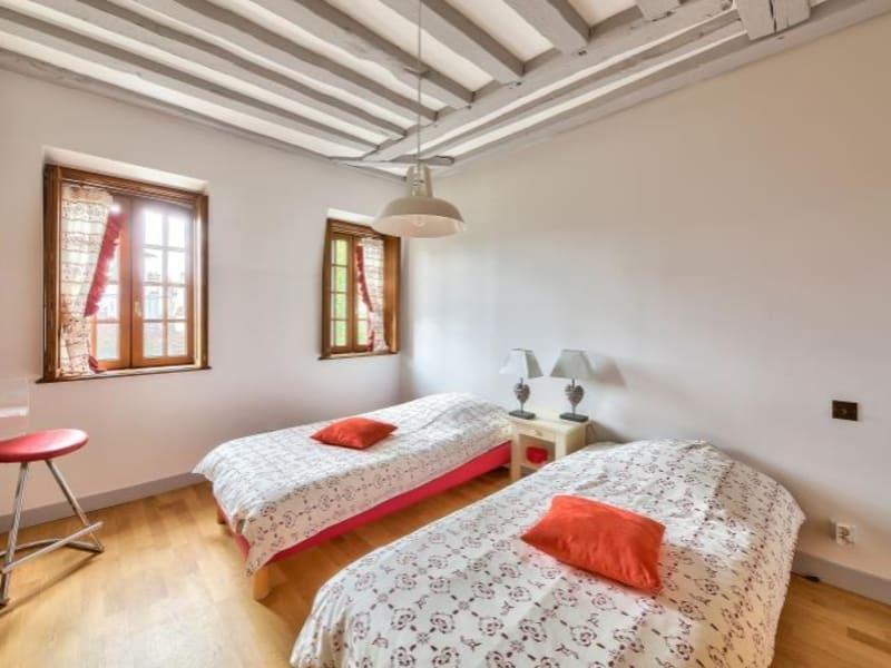 Sale house / villa St germain en laye 2184000€ - Picture 11