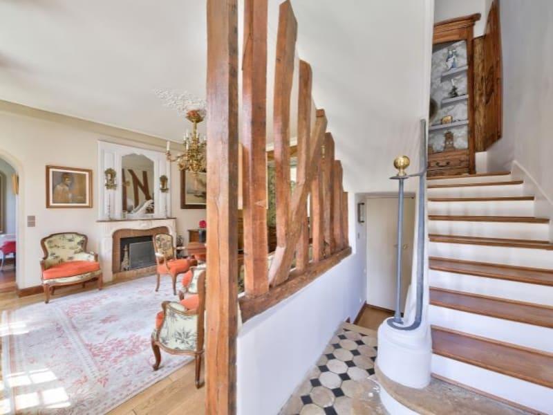 Sale house / villa St germain en laye 2184000€ - Picture 14