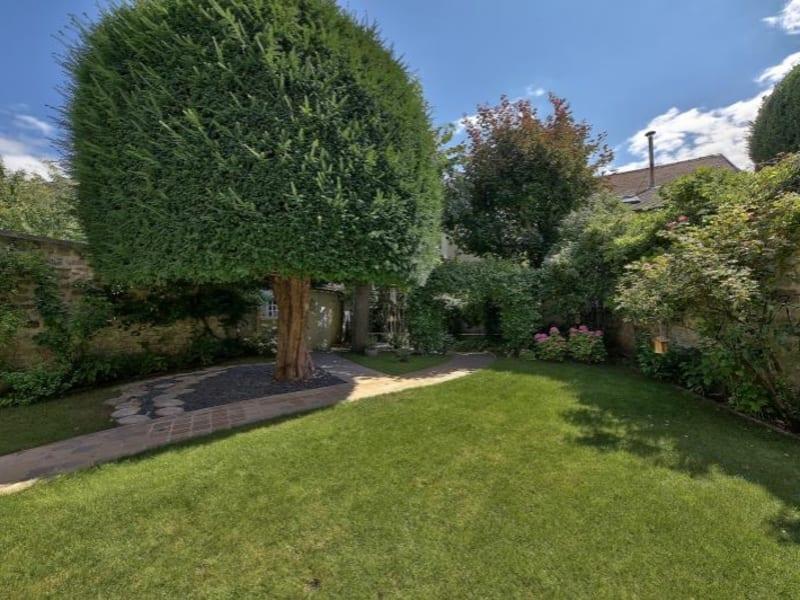Sale house / villa St germain en laye 2184000€ - Picture 16