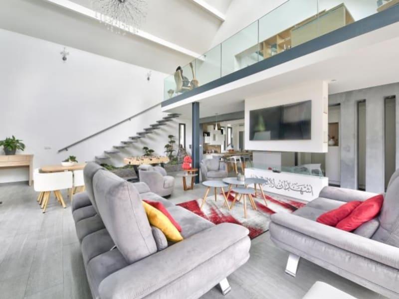 Location maison / villa Orgeval 3900€ CC - Photo 6