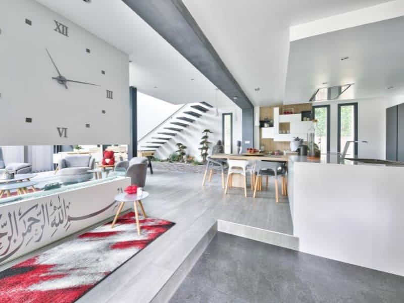 Location maison / villa Orgeval 3900€ CC - Photo 10