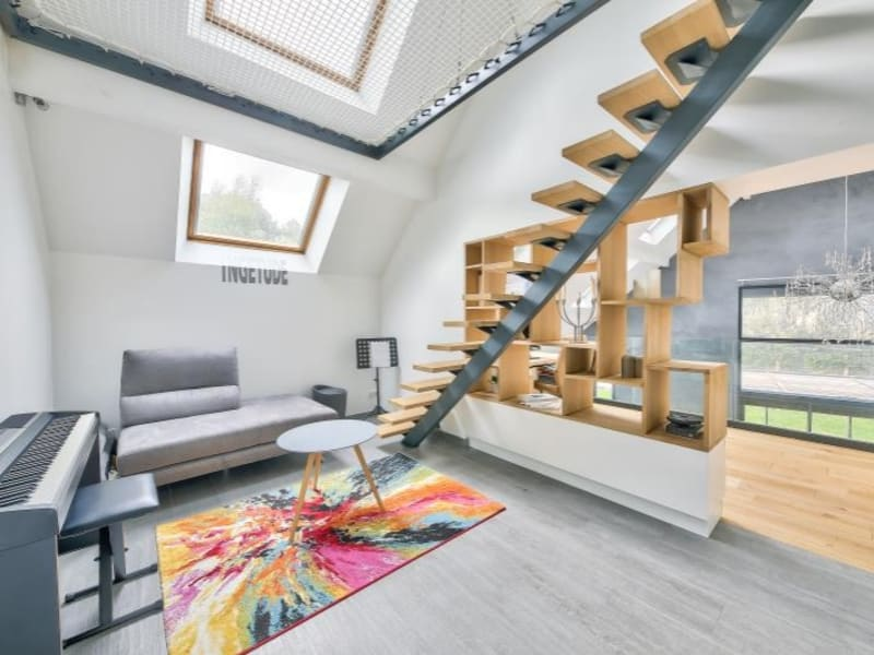 Location maison / villa Orgeval 3900€ CC - Photo 11