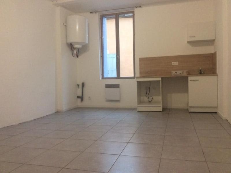 Location appartement Lunel 450€ CC - Photo 2
