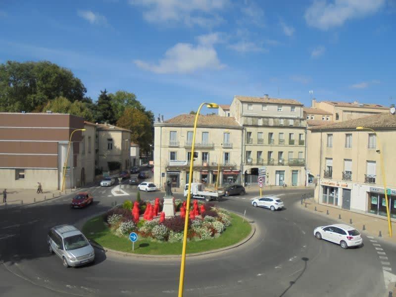 Vente appartement Lunel 145000€ - Photo 1