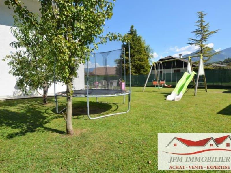 Sale house / villa Marnaz 349500€ - Picture 2