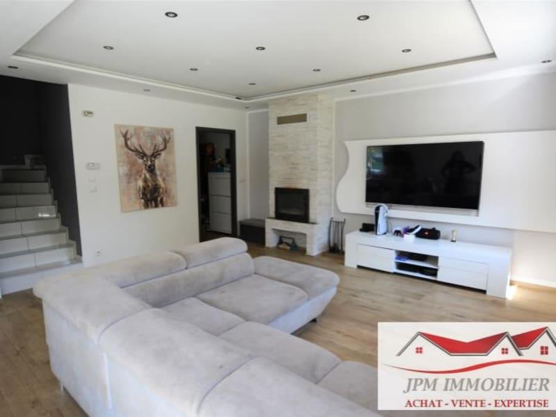 Sale house / villa Marnaz 349500€ - Picture 3