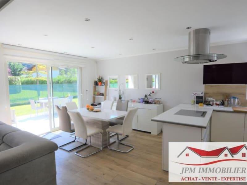 Sale house / villa Marnaz 349500€ - Picture 4