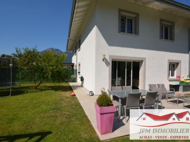 Sale house / villa Marnaz 349500€ - Picture 8
