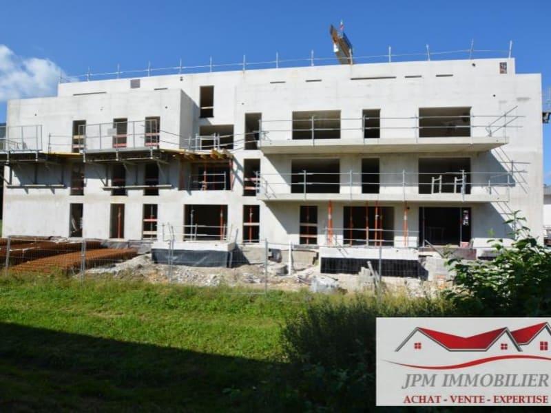 Sale apartment Cluses 203000€ - Picture 3