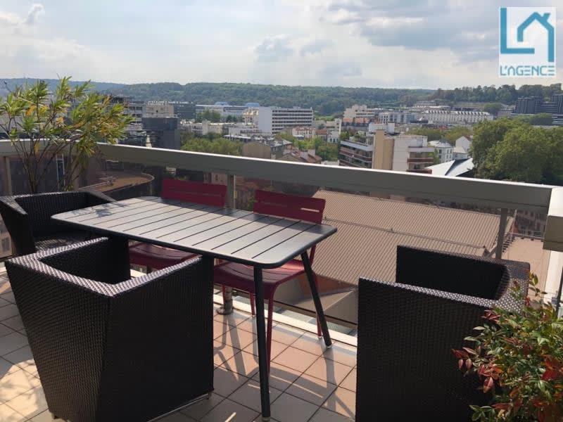 Location appartement Boulogne billancourt 3400€ CC - Photo 8