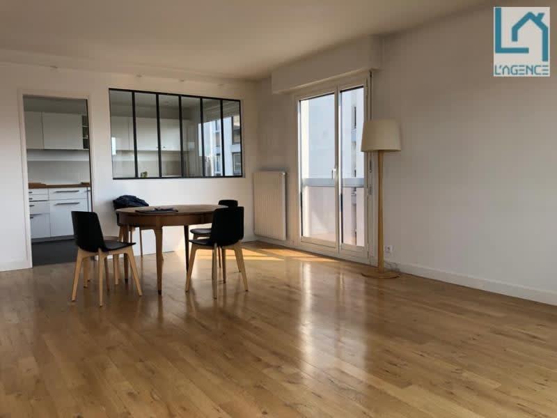 Location appartement Boulogne billancourt 3400€ CC - Photo 9