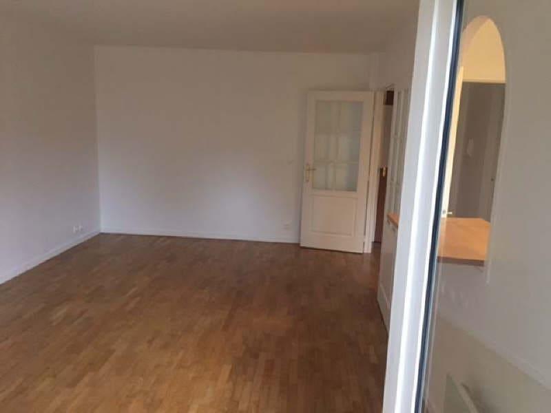 Rental apartment Boulogne billancourt 1280€ CC - Picture 4