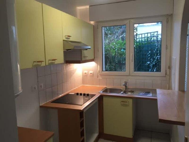 Rental apartment Boulogne billancourt 1280€ CC - Picture 7