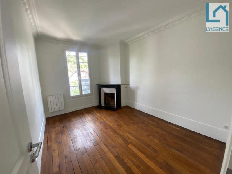Rental apartment Boulogne billancourt 1280€ CC - Picture 5