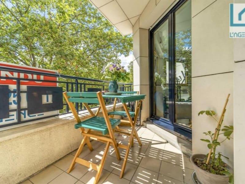Vente appartement Boulogne billancourt 715000€ - Photo 2