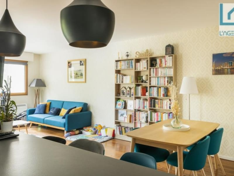 Vente appartement Boulogne billancourt 715000€ - Photo 4