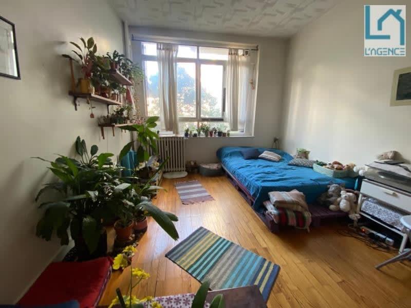 Sale apartment Boulogne billancourt 199000€ - Picture 1
