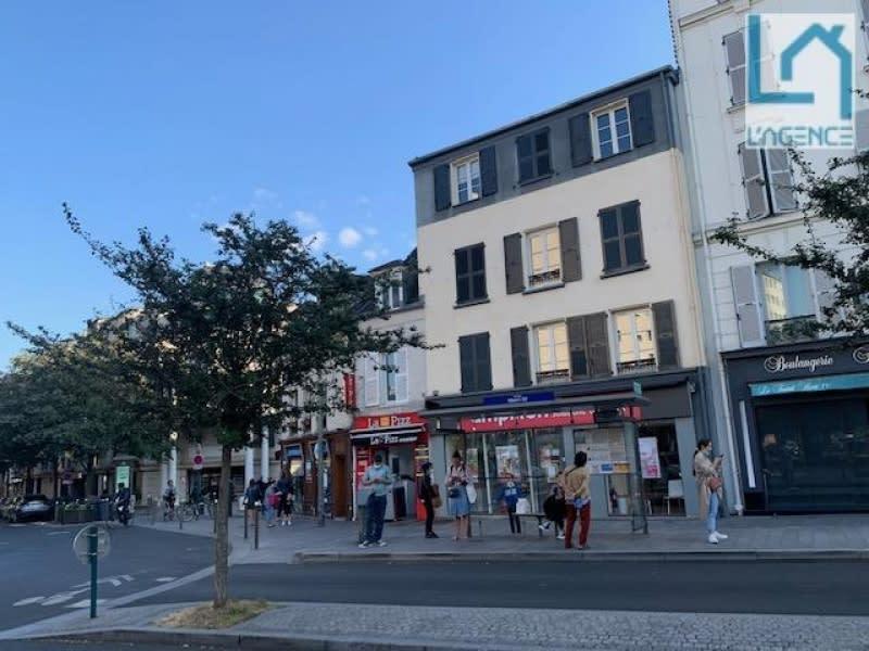 Sale building Suresnes 892500€ - Picture 1