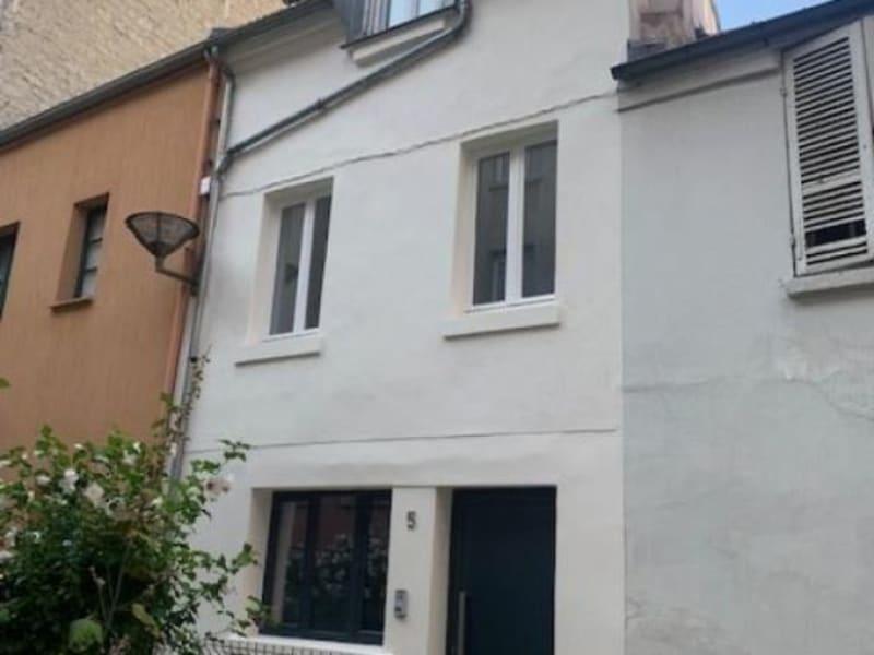 Sale building Suresnes 892500€ - Picture 2