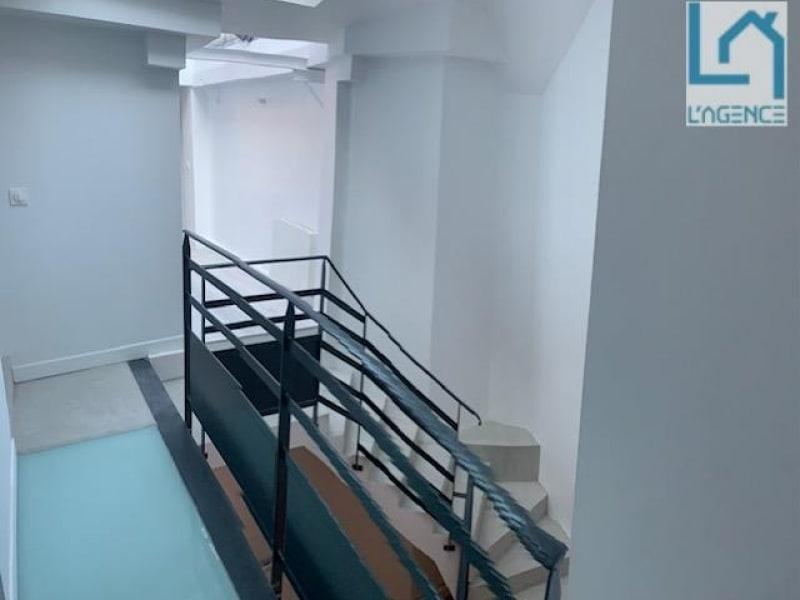 Sale building Suresnes 892500€ - Picture 8