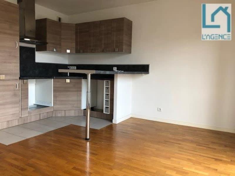 Sale apartment Vanves 412000€ - Picture 1