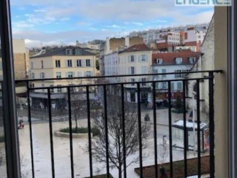 Sale apartment Vanves 412000€ - Picture 2