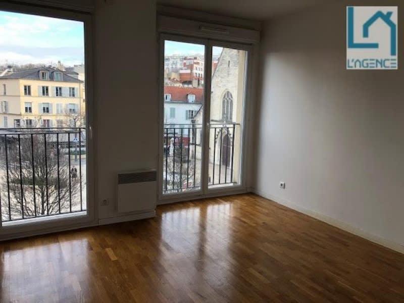 Sale apartment Vanves 412000€ - Picture 4