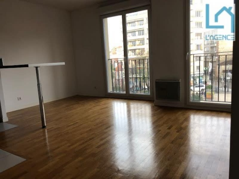Sale apartment Vanves 412000€ - Picture 5