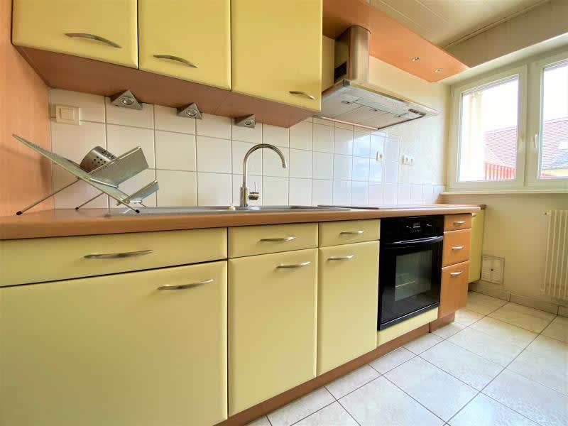 Location appartement Haguenau 650€ CC - Photo 2