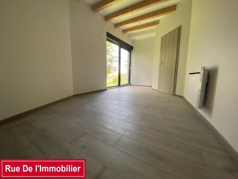 Vente appartement Saverne 181050€ - Photo 4