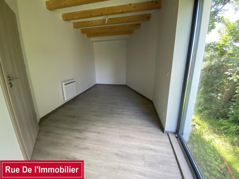 Vente appartement Saverne 181050€ - Photo 5