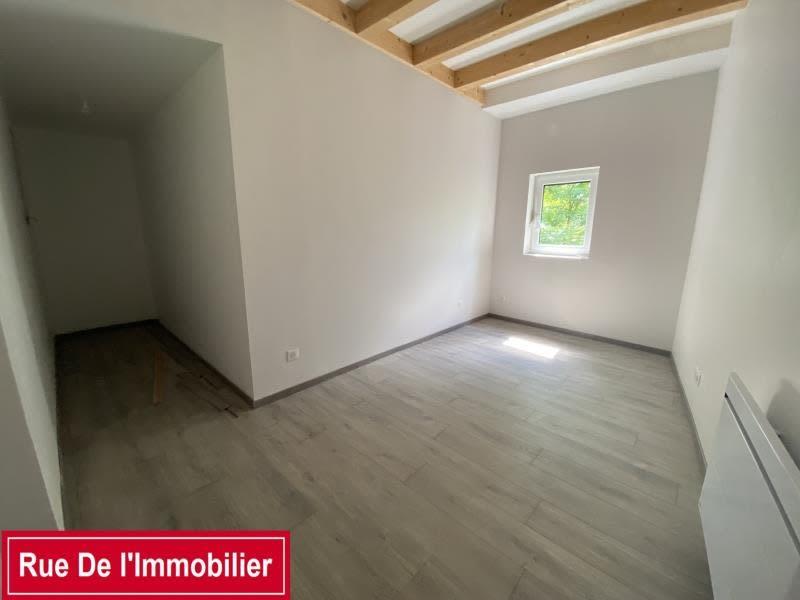 Vente appartement Saverne 181050€ - Photo 6
