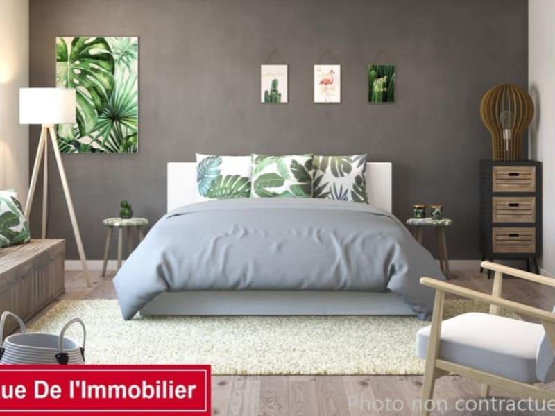 Vente appartement Bouxwiller 189600€ - Photo 2