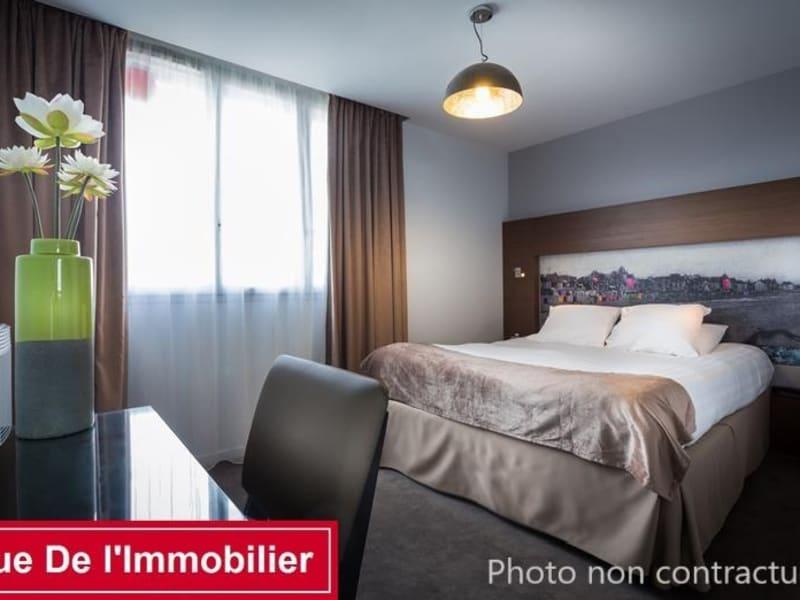 Vente appartement Bouxwiller 189600€ - Photo 3