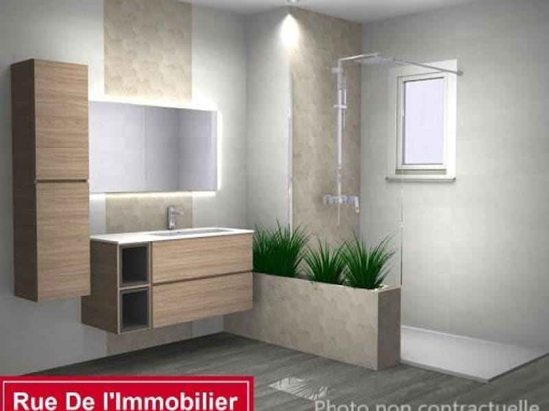 Vente appartement Bouxwiller 189600€ - Photo 4
