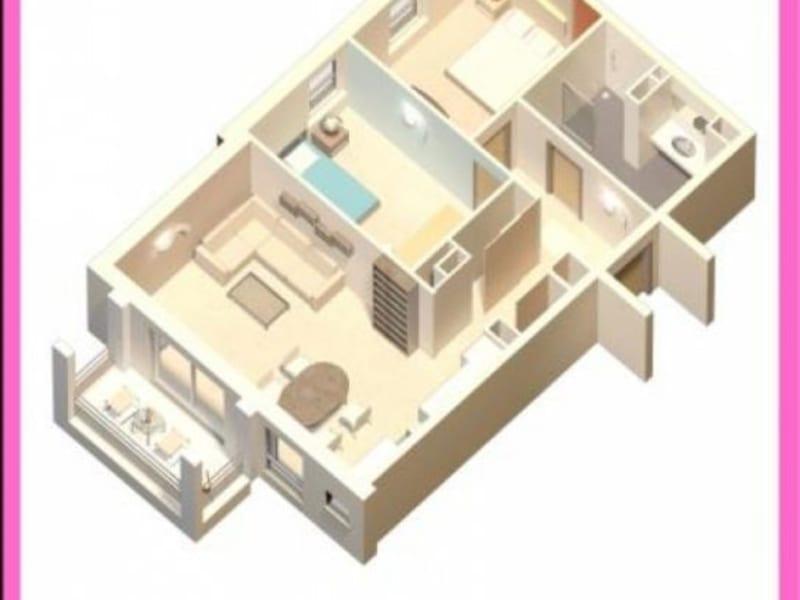 Vente appartement Bouxwiller 189600€ - Photo 6