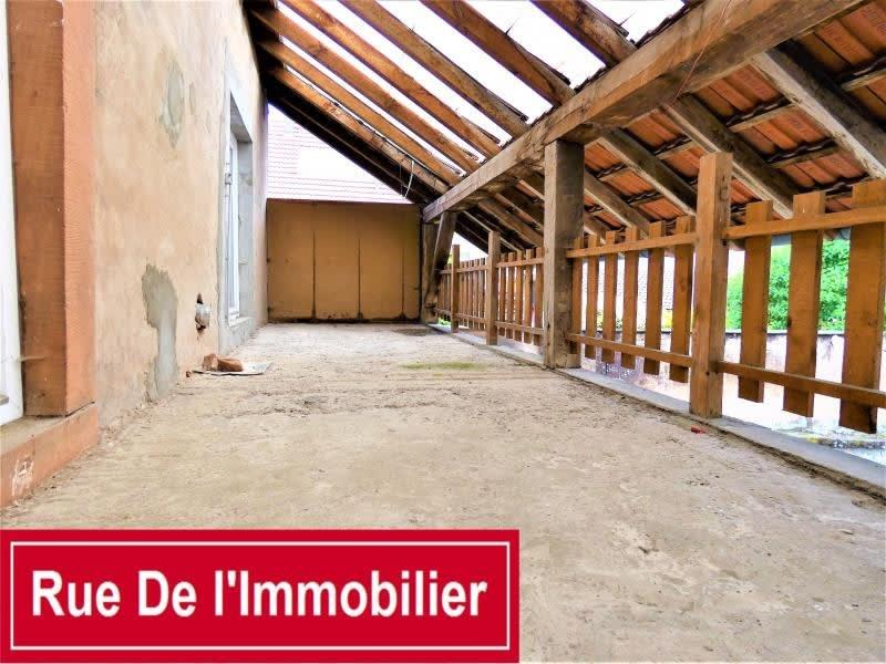 Vente maison / villa Ingwiller 255600€ - Photo 10