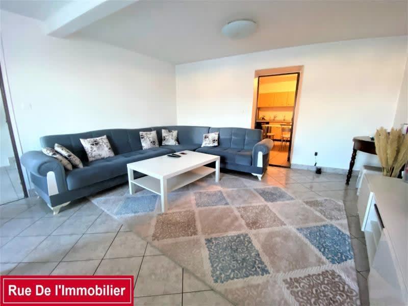 Vente maison / villa Wasselonne 160000€ - Photo 2