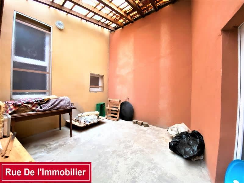 Vente maison / villa Wasselonne 160000€ - Photo 5